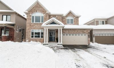 Photo of 253 Terrapin Terrace, Ottawa, Ontario K4A0W2