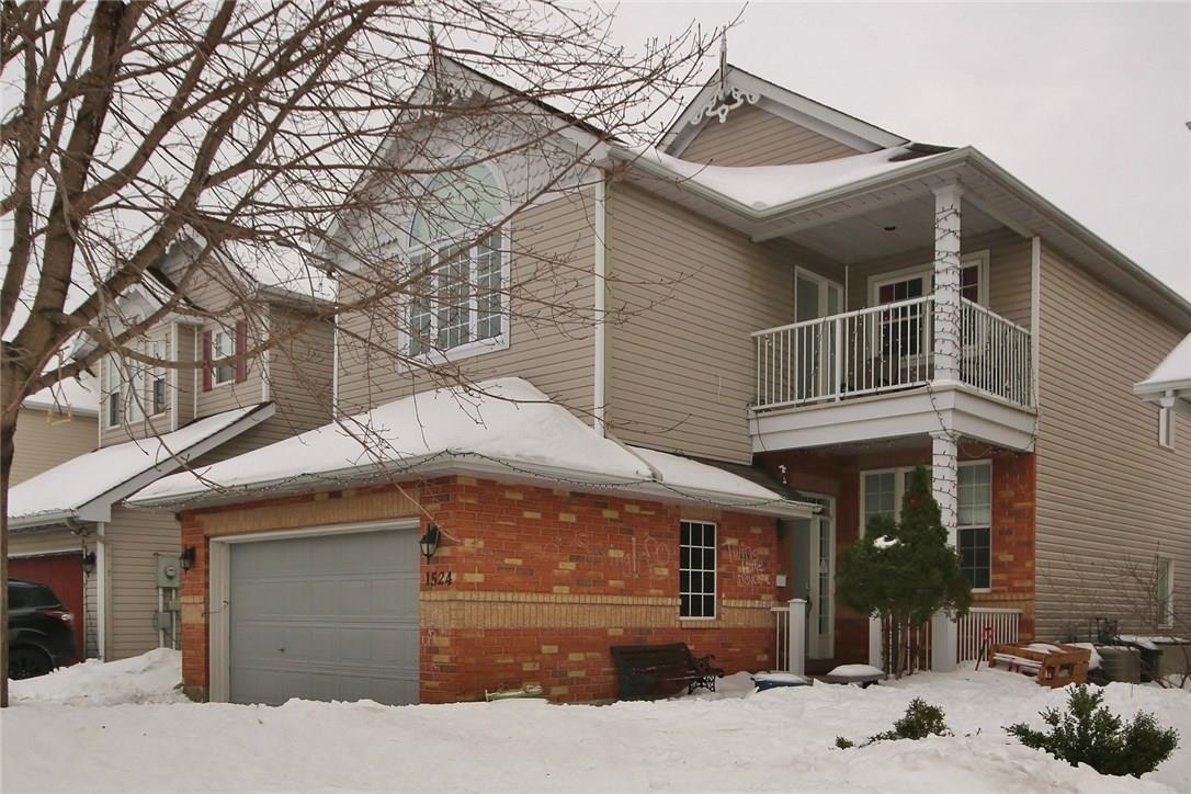 1524 Lisbon Street, Ottawa, Ontario K4A4B7