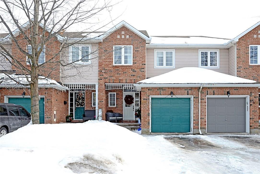 970 Lucille Way, Orleans, Ontario K4A4J2