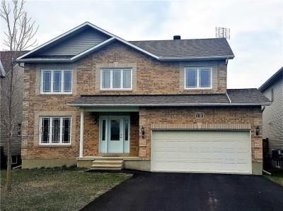 Photo of 19 Brickyard Drive, Russell, Ontario K4R0B3