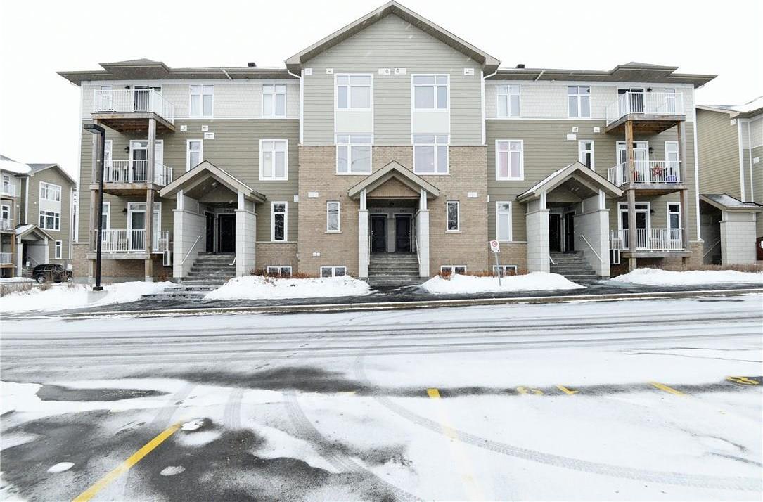 285 Everest Private Unit#d, Ottawa, Ontario K1G4E3