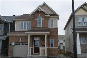 343 Autumnfield Street, Kanata, Ontario K2M0J6