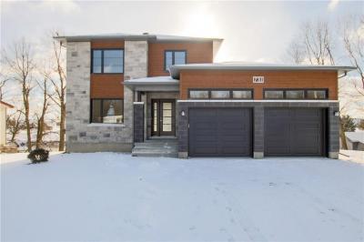 Photo of 731 Lebrun Road, Casselman, Ontario K0A1M0