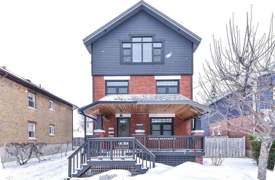 82 Byron Avenue, Ottawa, Ontario K2Y3J1