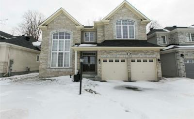 Photo of 572 Pinawa Circle, Ottawa, Ontario K2J5Y2