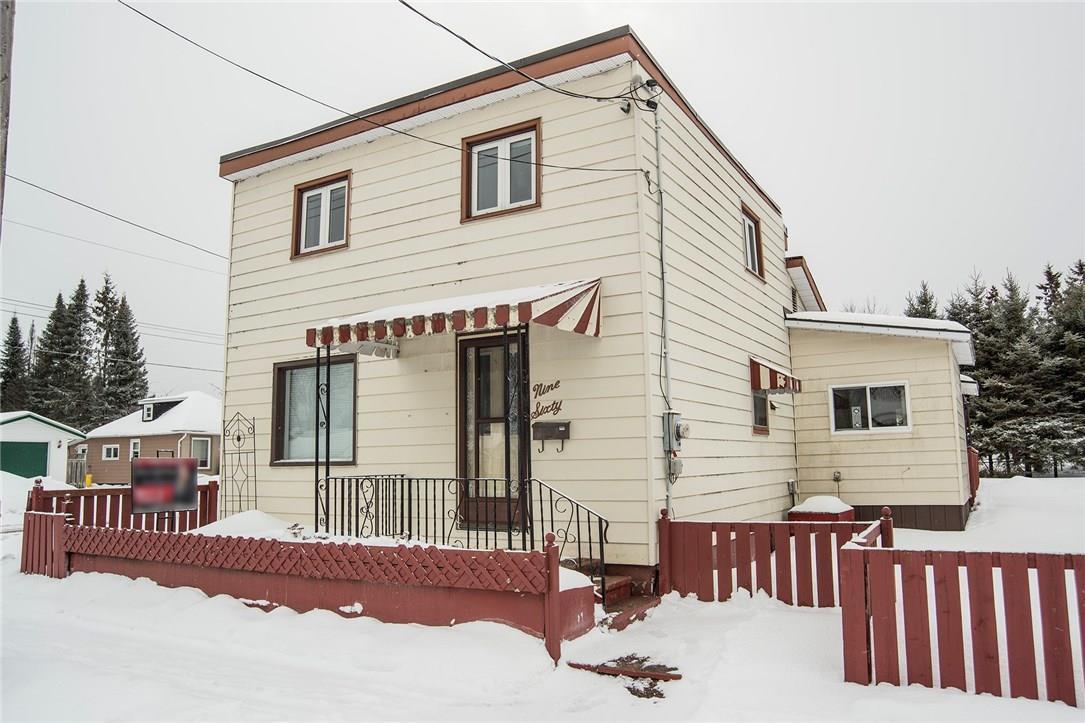 960 Bronx Street, Pembroke, Ontario K8A6G3