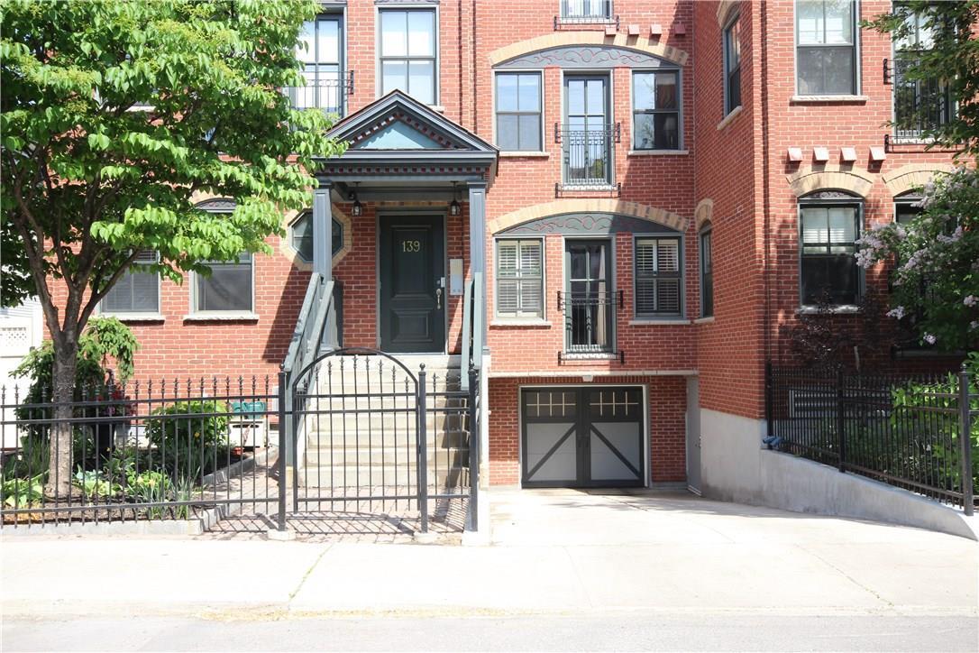 139 Guigues Avenue Unit#2, Ottawa, Ontario K1N5J1