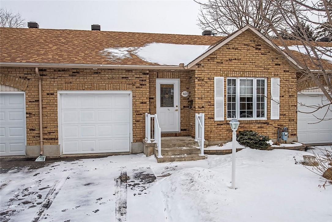 403 Flora Street, Carleton Place, Ontario K7C4T6