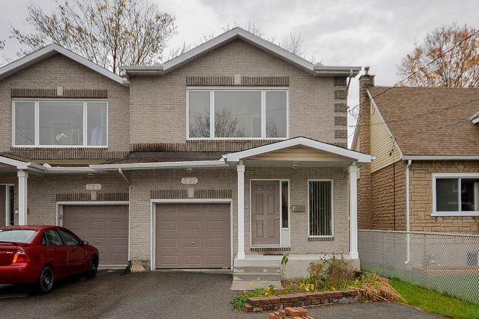 231 Compton Avenue, Ottawa, Ontario K2B5A8