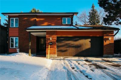 Photo of 3086 Uplands Drive, Ottawa, Ontario K1V9Z6