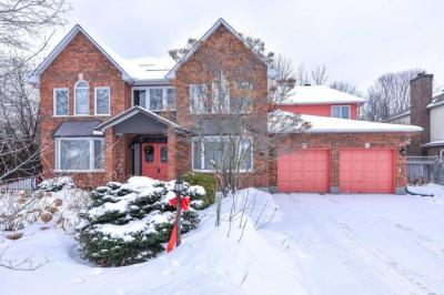 Photo of 30 Zokol Crescent, Ottawa, Ontario K2K2K4