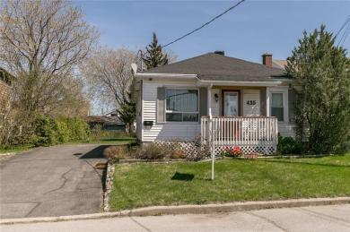 435 Catherine Street, Hawkesbury, Ontario K6A1Z8