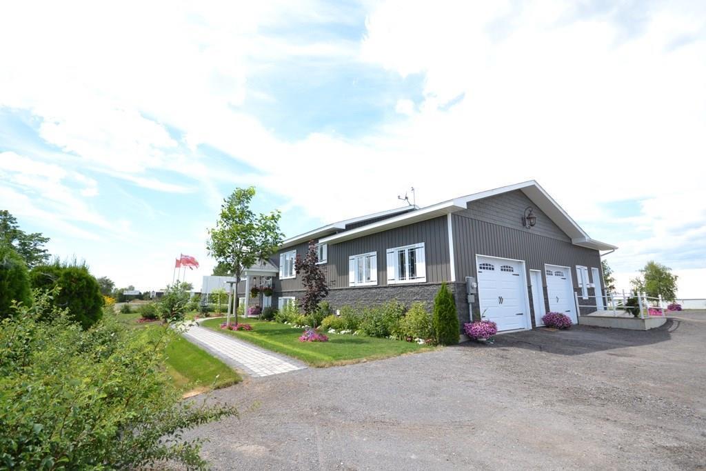 12555 County 43 Road, Winchester, Ontario K0C2K0
