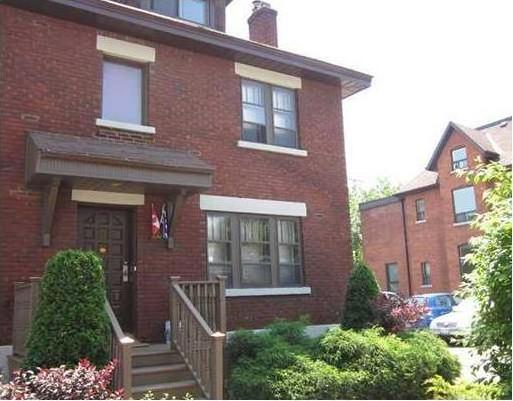 322 Waverley Street, Ottawa, Ontario K2P0W3