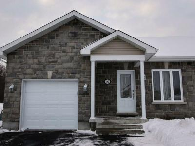 Photo of 542 Marc Andre Street, Hawkesbury, Ontario K6A0A5
