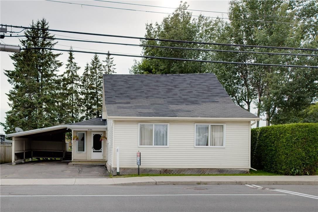 3746 Champlain Street, Bourget, Ontario K0A1E0