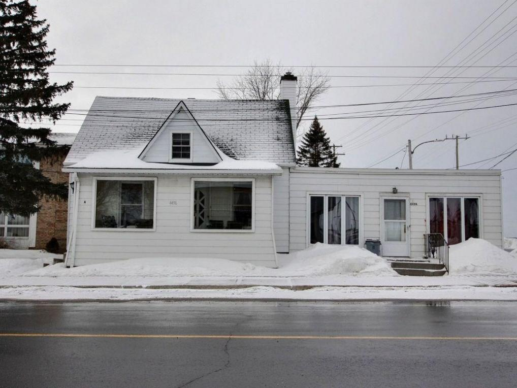 4496 Ste Catherine Street Unit#a, St Isidore, Ontario K0C2B0