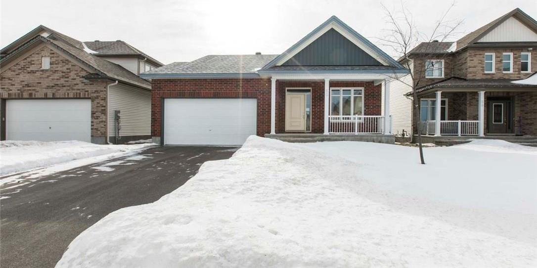 60 Settlement Lane, Russell, Ontario K4R0A4