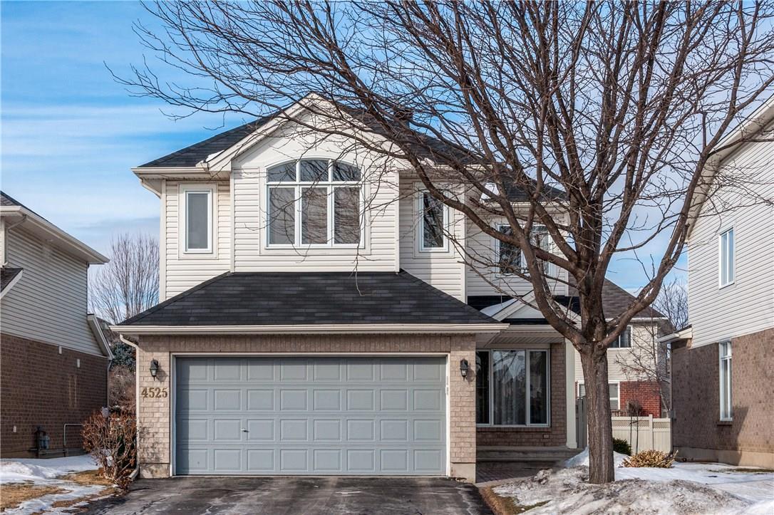 4525 Shoreline Drive, Ottawa, Ontario K1V1Y8