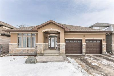 Photo of 168 Grainstone Way, Kanata, Ontario K2T0H2
