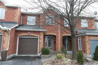 Photo of 165 Hearst Way, Ottawa, Ontario K2L4G5