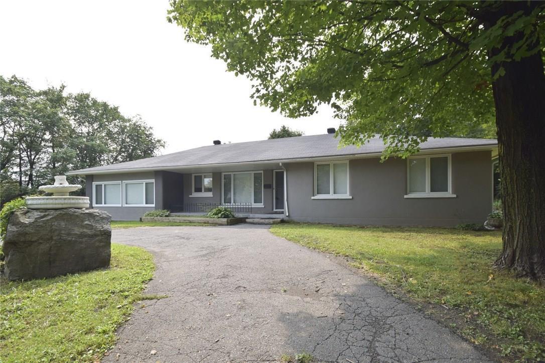 10 Cedar Road, Ottawa, Ontario K1J6L5