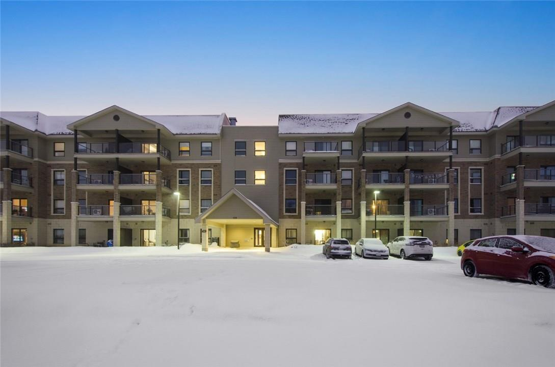 120 Prestige Circle Unit#401, Ottawa, Ontario K4A1B4