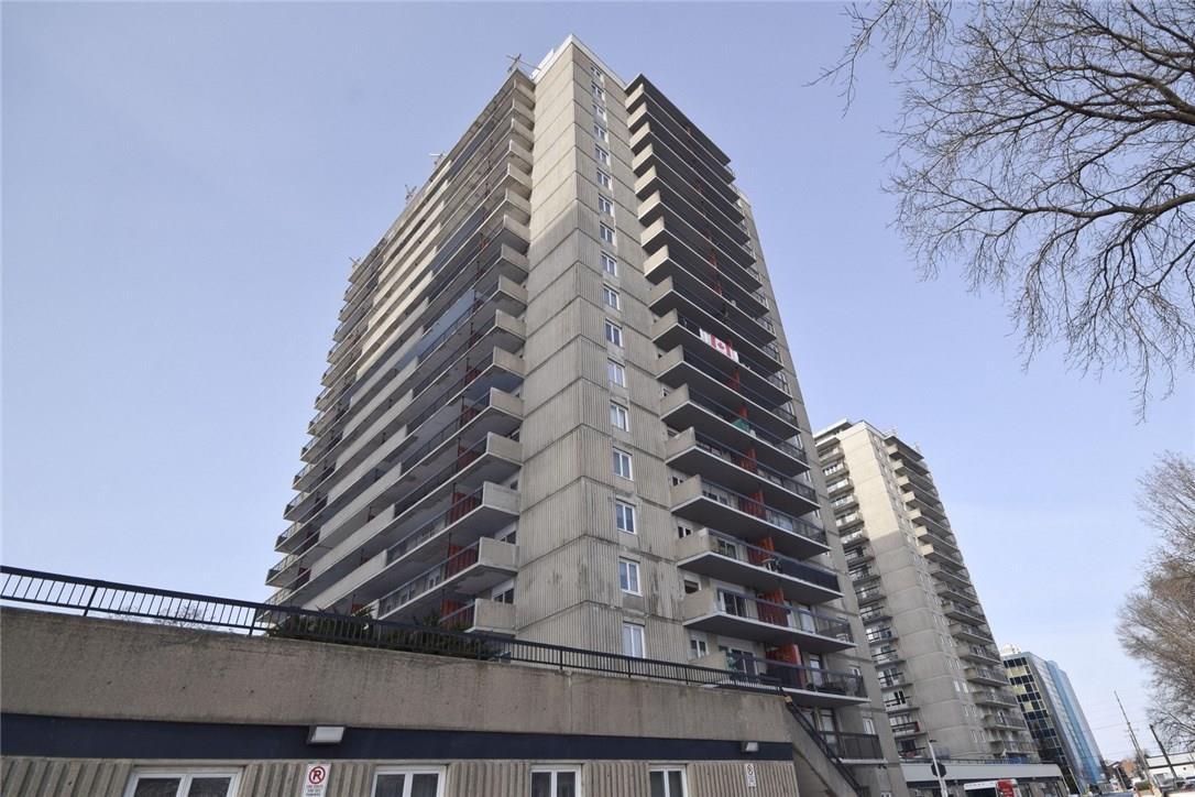 158b Mcarthur Avenue Unit#304, Ottawa, Ontario K1L7E7