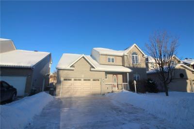Photo of 9 Granite Ridge Drive, Ottawa, Ontario K2S1Y2
