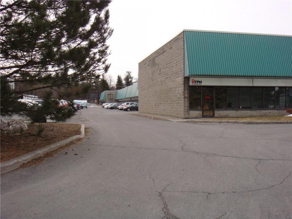 77 Auriga Drive Unit#14&15, Ottawa, Ontario K2E7V6