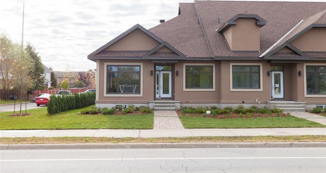 4538 Innes Road, Ottawa, Ontario K4A1J2