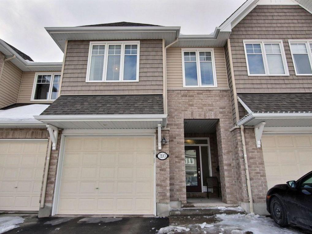 393 Gerry Lalonde Drive, Ottawa, Ontario K4A0X2