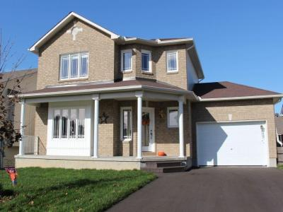 Photo of 160 Filion Street, Russell, Ontario K0A1W0