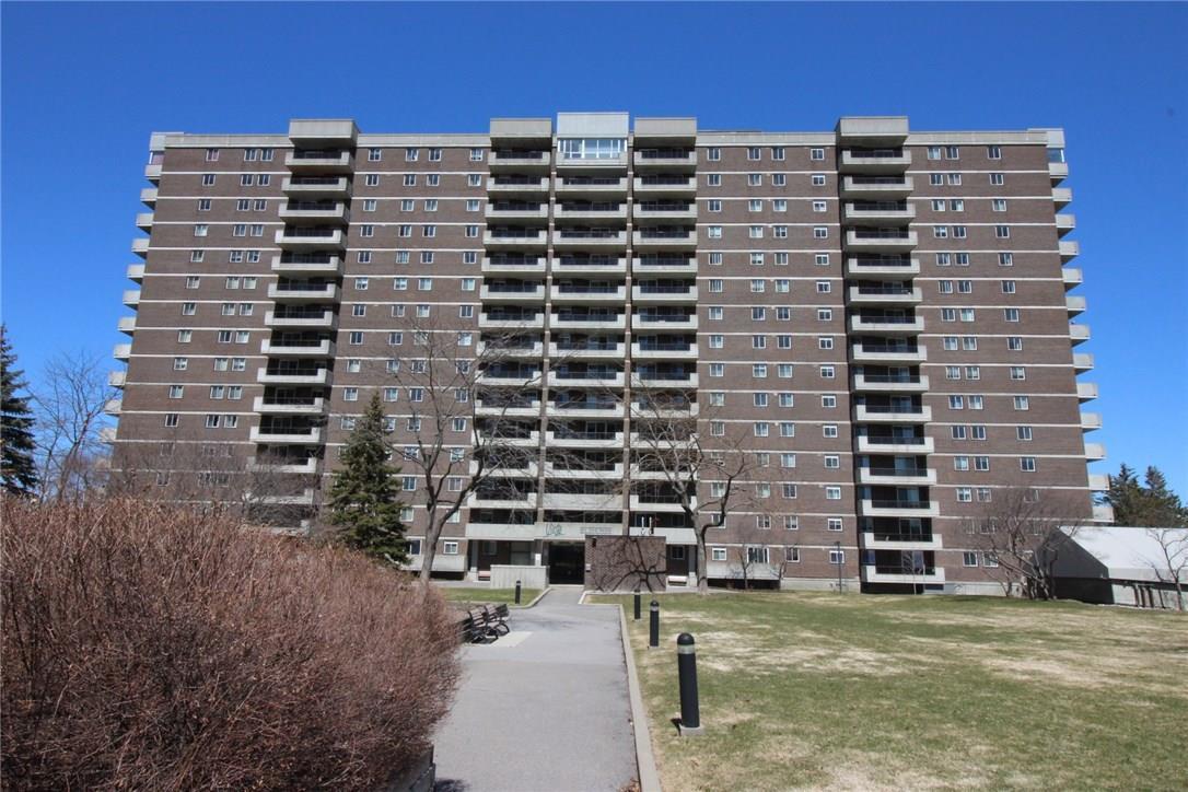 1705 Playfair Drive Unit#110, Ottawa, Ontario K1H8P6