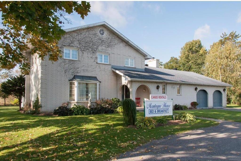 482 Queen Street, Smiths Falls, Ontario K7A5B8