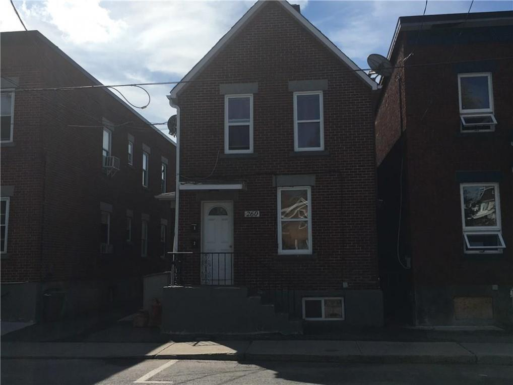 260 Park Street, Ottawa, Ontario K1L7G8