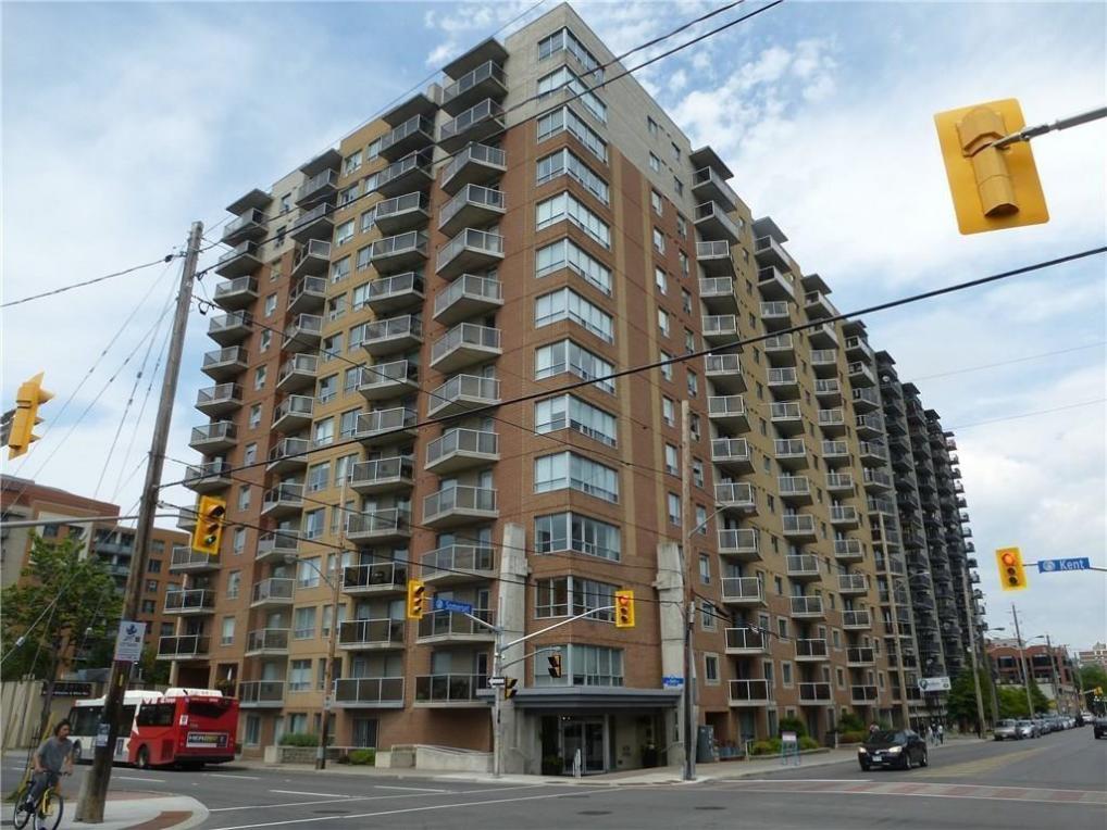 429 Somerset Street Unit#1401, Ottawa, Ontario K1R5J8