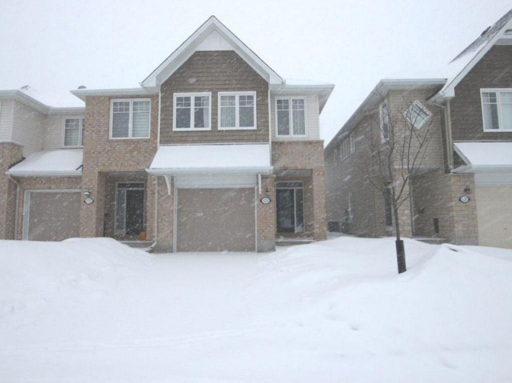 424 Gerry Lalonde Drive, Ottawa, Ontario K4A0X2