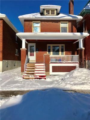 Photo of 293 Flora Street, Ottawa, Ontario K1R5S1
