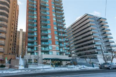 Photo of 570 Laurier Avenue W Unit#405, Ottawa, Ontario K1R1C8