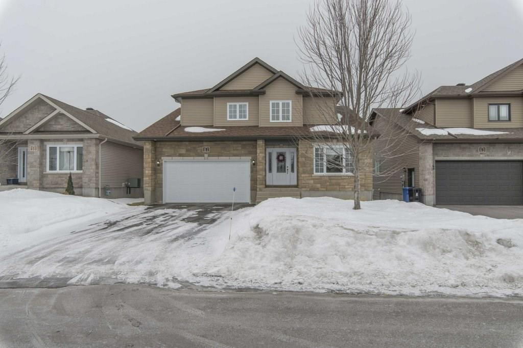 61 South Indian Drive, Limoges, Ontario K0A2M0