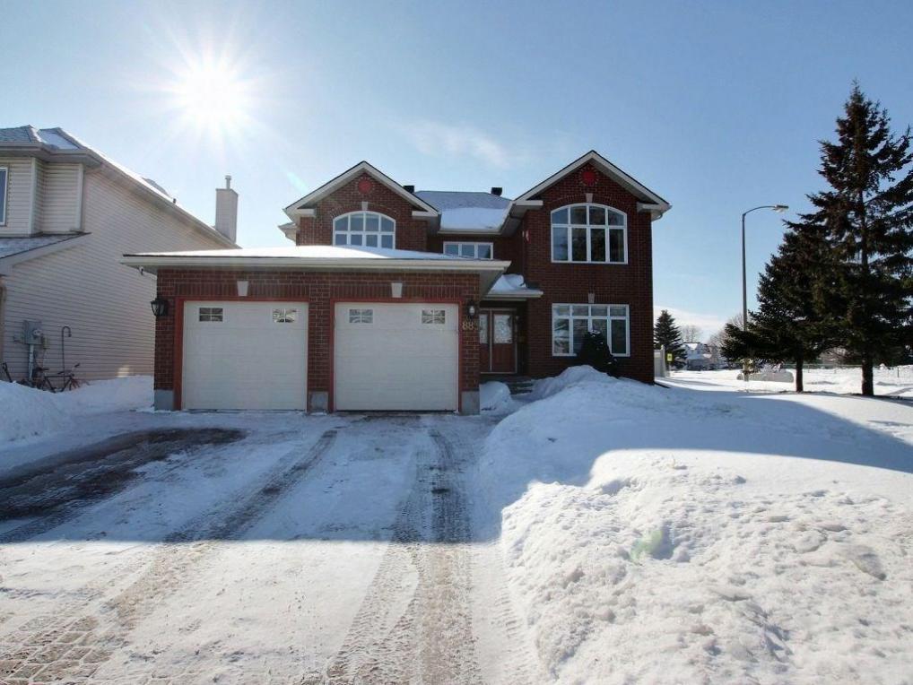883 Clearcrest Crescent, Ottawa, Ontario K4A3E6
