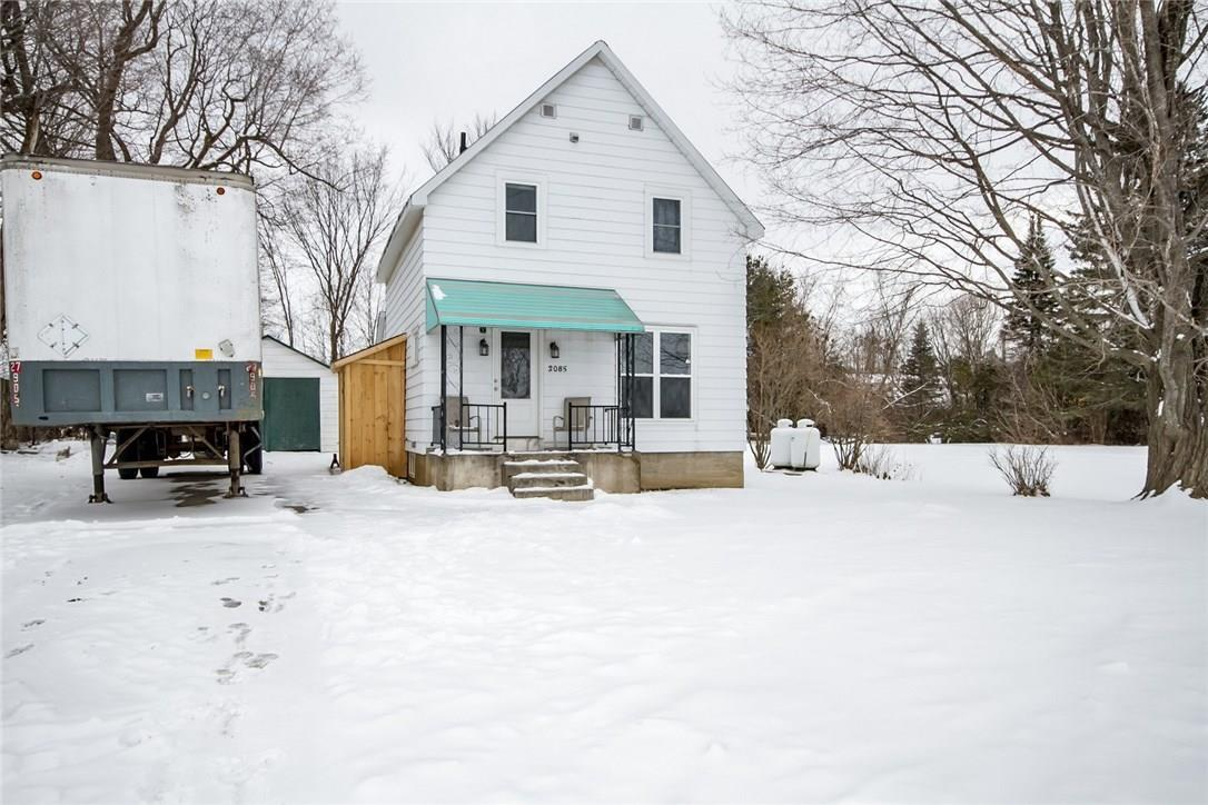 2085 County 20 Road, Oxford Station, Ontario K0G1T0