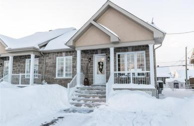 490 Marc-andre Street, Hawkesbury, Ontario K6A0A5
