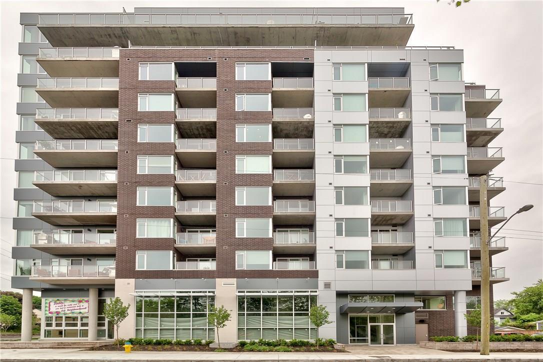 7 Marquette Avenue Unit#218, Ottawa, Ontario K1L8A7