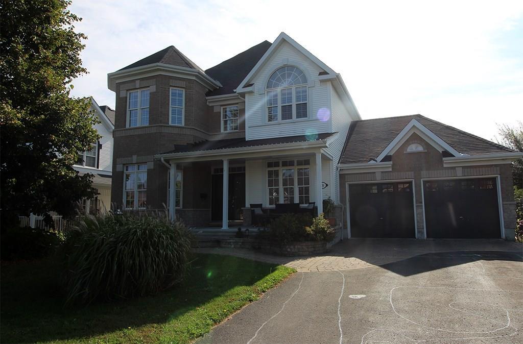 38 Franklin Cathcart Crescent, Ottawa, Ontario K2S2A7
