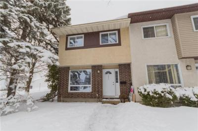 Photo of 1300 Cahill Drive Unit#16, Ottawa, Ontario K1V9R1