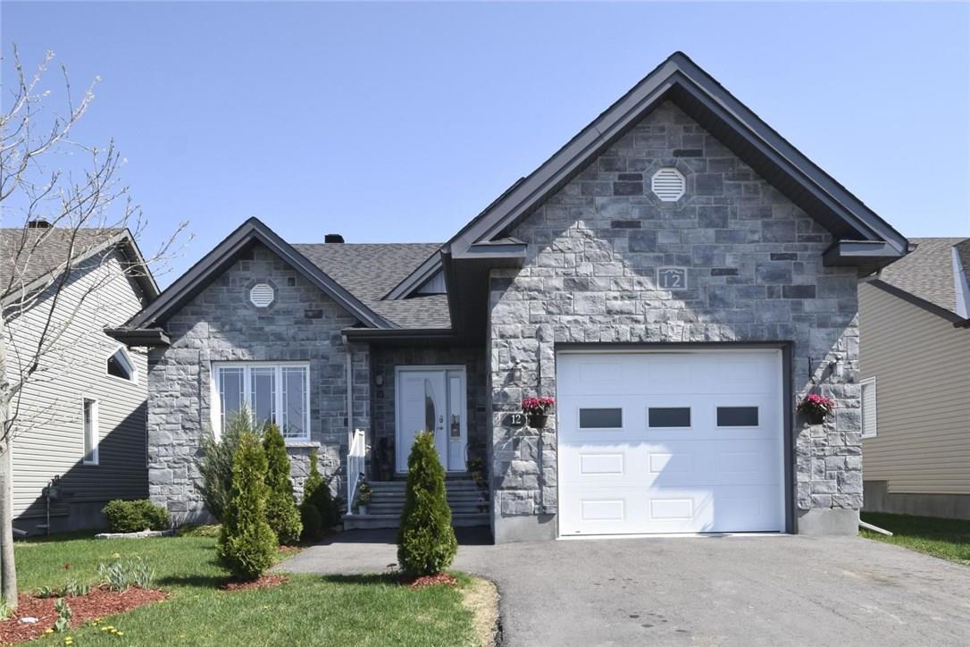 12 Provost Street, Crysler, Ontario K0A1R0
