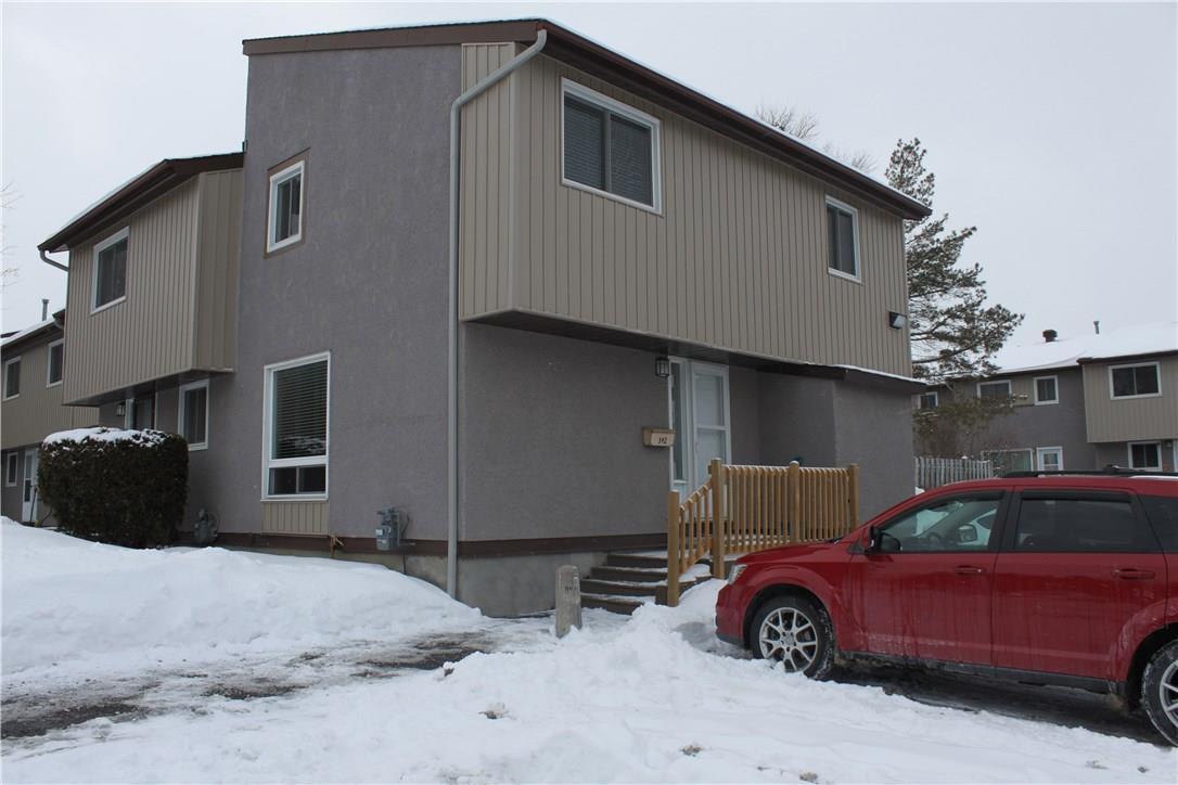 342 Woodfield Drive, Ottawa, Ontario K2G3W9
