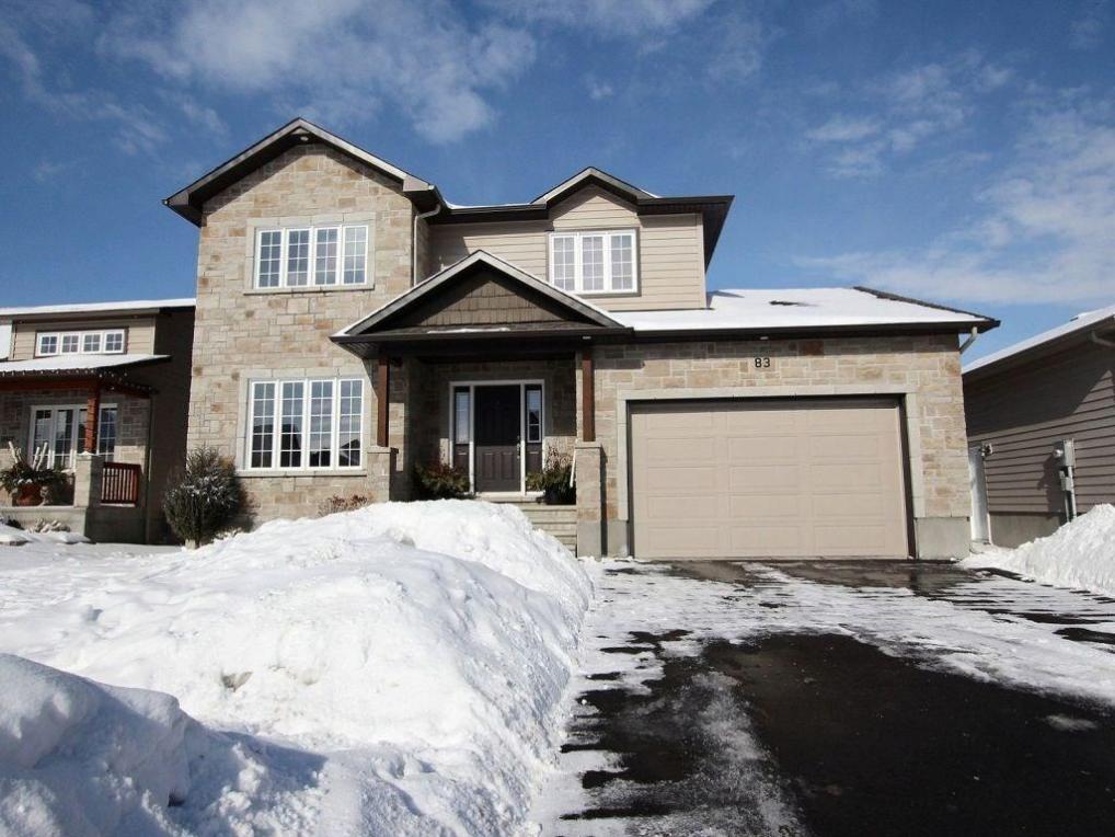 83 Settlement Lane, Russell, Ontario K4R0A4